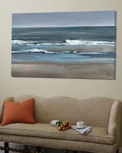 Peaceful Ocean View I by Jettie Roseboom