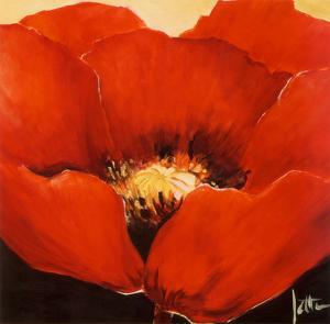 Red Beauty I by Jettie Roseboom