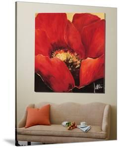 Red Beauty II by Jettie Roseboom
