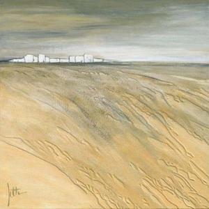 Waving Landscape I by Jettie Roseboom