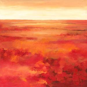 Wild Flowers II by Jettie Roseboom