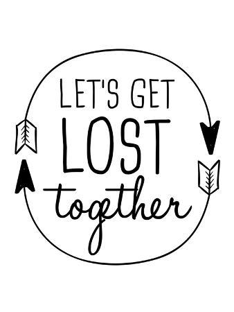 jetty-printables-black-let-s-get-lost