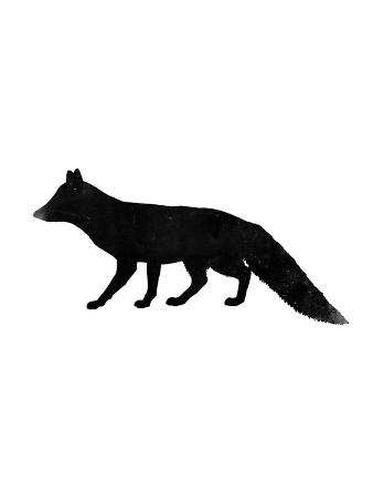 jetty-printables-black-white-faded-fox