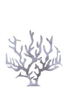 Gray Coral by Jetty Printables