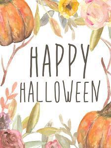 Happy Halloween Festive by Jetty Printables