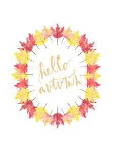Hello Autumn by Jetty Printables