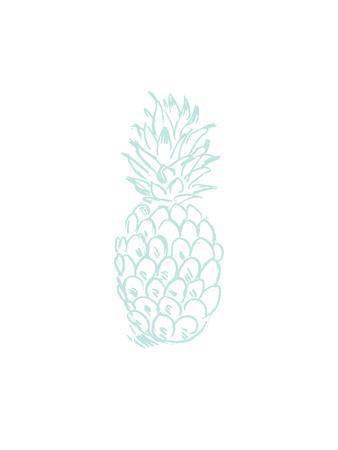 Mint Pineapple