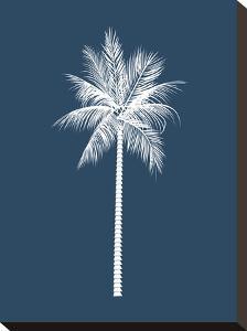 Navy Palm by Jetty Printables