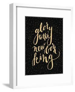 New King by Jetty Printables