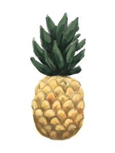 Painted Pineapple by Jetty Printables