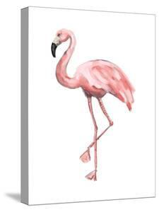 Pink Flamingo by Jetty Printables