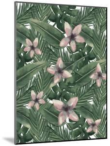Tropical Botanical Leaves by Jetty Printables