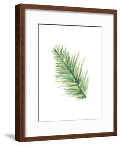 Watercolor Palm 1 by Jetty Printables