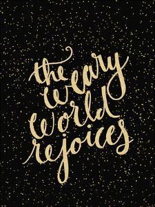 Weary World by Jetty Printables