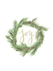 Wreath Joy by Jetty Printables