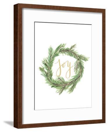 Wreath Joy