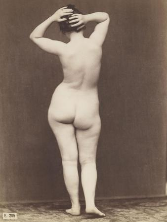 foto femme nue