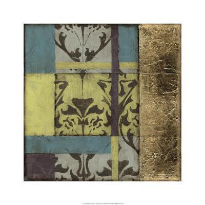 Jeweled Transom IV-Jennifer Goldberger-Limited Edition