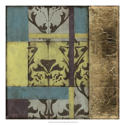 Jeweled Transom IV-Jennifer Goldberger-Premium Giclee Print