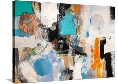 Jewels-Arthur Pima-Stretched Canvas Print