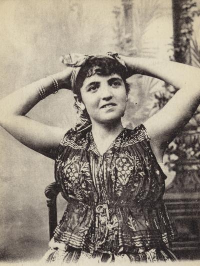 Jewish Woman--Photographic Print