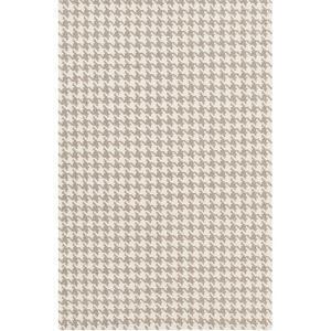 Jigsaw Area Rug - Gray/Light Gray 5' x 8'