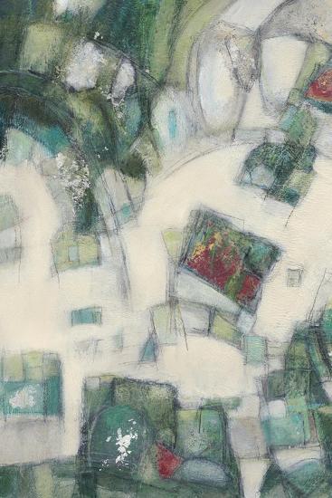 Jigsaw I-Beverly Crawford-Premium Giclee Print