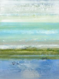 Azure Bound by Jill Martin