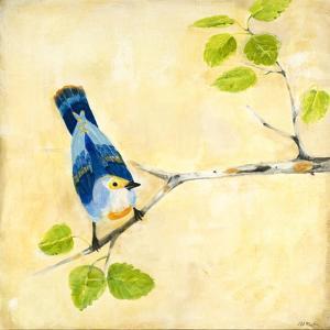 Bird Song II by Jill Martin