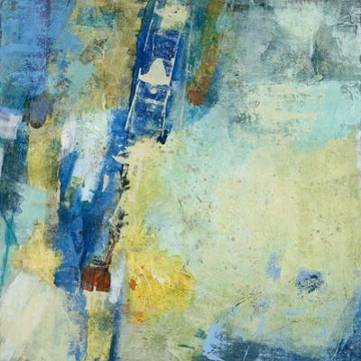 Crosswinds I by Jill Martin
