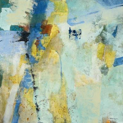 Crosswinds II by Jill Martin