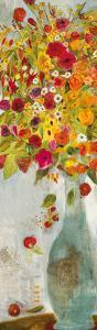 Exuberance I by Jill Martin