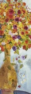 Exuberance II by Jill Martin