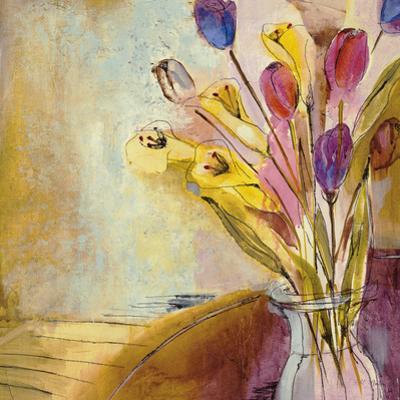 Fandango II by Jill Martin