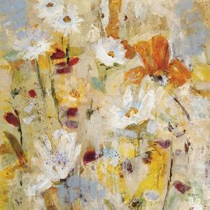 Jostle I by Jill Martin