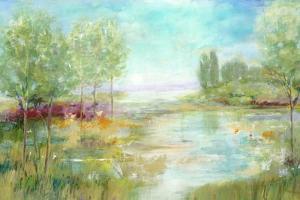 Lowlands by Jill Martin