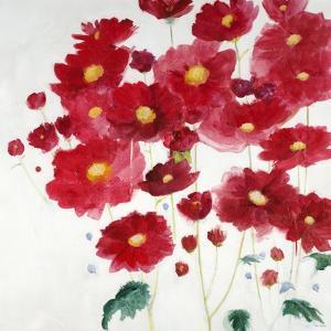 Red Zone I by Jill Martin