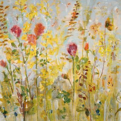 Spring Medley by Jill Martin