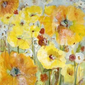 Spring Partners by Jill Martin