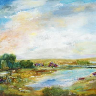 The Long View by Jill Martin