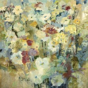 Transpiration by Jill Martin