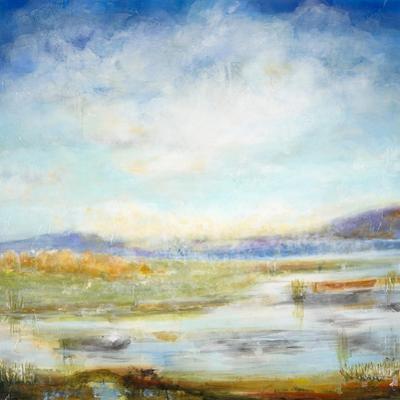 Wetlands II by Jill Martin