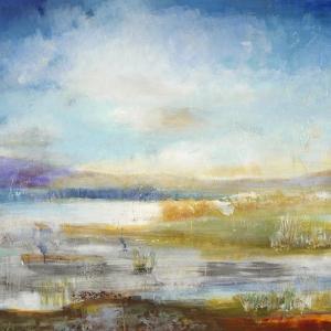 Wetlands by Jill Martin