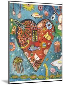 Sea Heart by Jill Mayberg