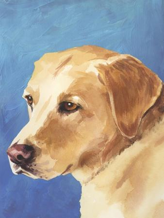 Country Casuals by Nigel Hemming Art Print Labrador Black Lab Poster 24x30