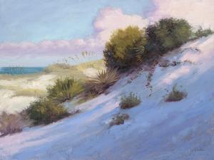 Beach by Jill Schultz McGannon
