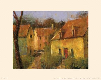 French Farmhouse I