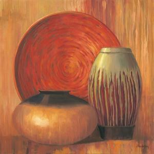 Ceramic Study II by Jillian Jeffrey