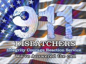 Dispatchers by Jim Baldwin