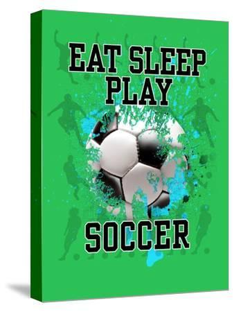 Eat Sleep Play Soccer